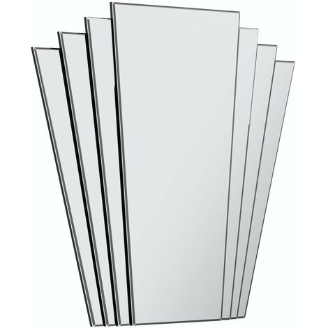 Accents Beaumont bathroom mirror 800 x 800mm