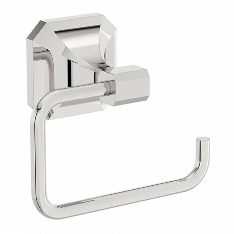 Accents Camberley toilet roll holder