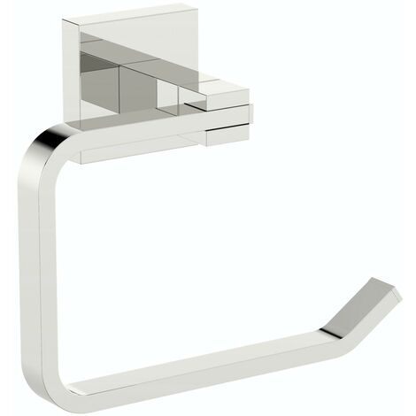 """main image of """"Accents Flex toilet roll holder"""""""