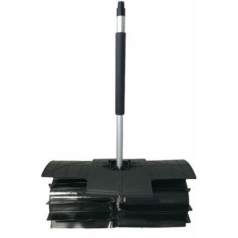 Accesorio barredora barra 26 transmisión cuadrada 7mm