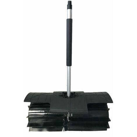 Accesorio barredora barra 26 transmision cuadrada