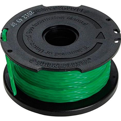 Accesorio bobona Black&Decker A6482XJ 06M-2,0 Reflex GL7033