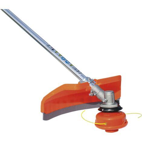 Accesorio desbrozador barra 26mm transmisión cuadrada de 7mm