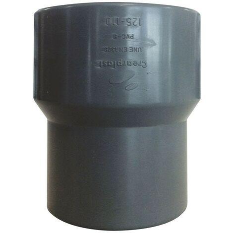ACCESORIO PVC REDUCCION CONCENTRICA MH 110-90