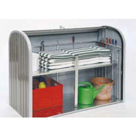Accesorio Repisa Para Arcon Metalico Storemax 160 Biohort