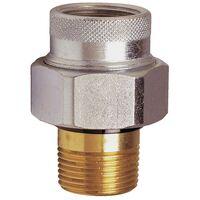 Accesorios para calentador de agua - Racor dielectrifasico