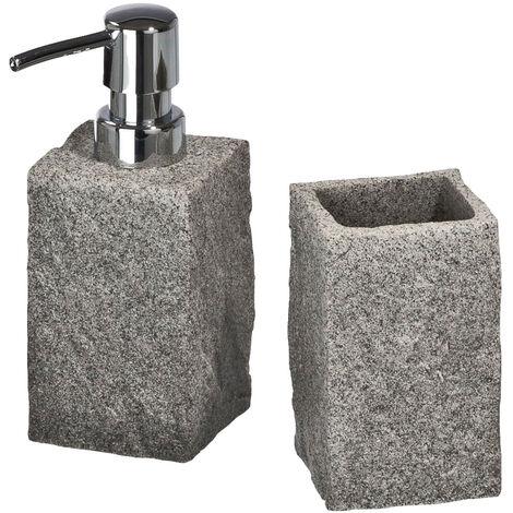 Accesorios para el baño Granito