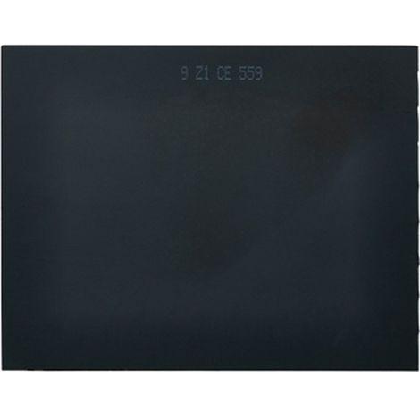 Accesorios/Repuestos para escudo de protección 90 x 110 - vidrio de protección para soldador DIN 11 (Por 10)