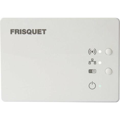 Accessoire BOX FRISQUET CONNECT 16.45 ref. F3AA41492
