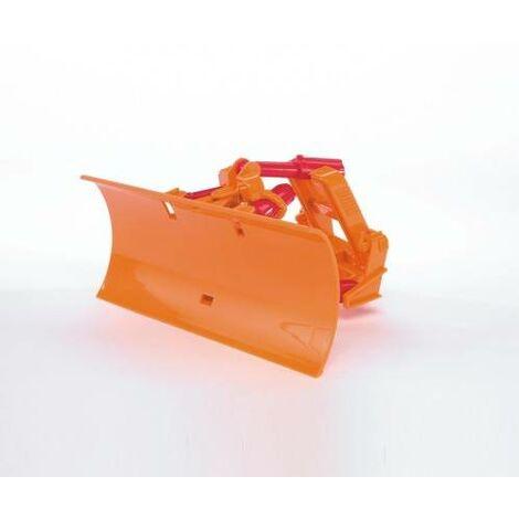 Accessoire Bruder : lame de déblayage X14403