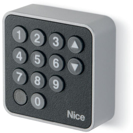 Accessoire contrôle d'accès
