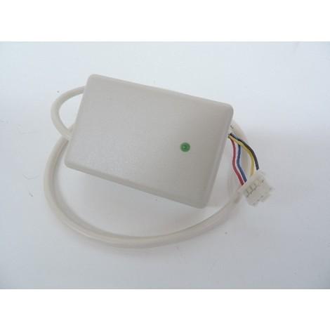 Accessoire de blocage en mode chaud seul (RT2012) pour unités intérieures de climatisation PANASONIC PAW-AC-HEAT-1