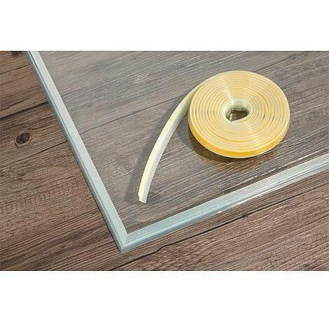Accessoire poele joint a levre pour plaque sol