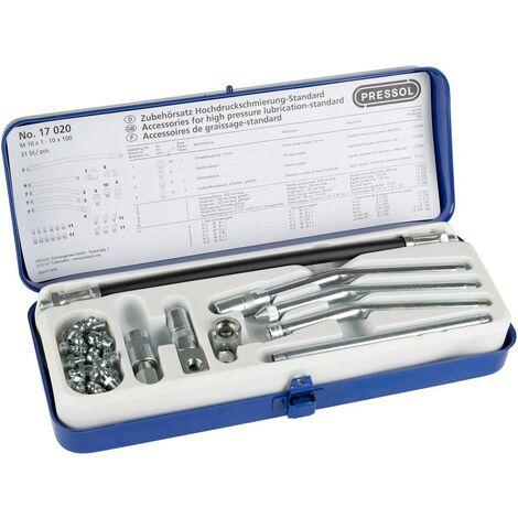 Accessoire pour presses à huile Pressol 17020 1 set Y831811