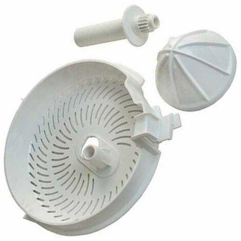 Accessoire presse agrume (MS-0697619) Robot ménager MOULINEX