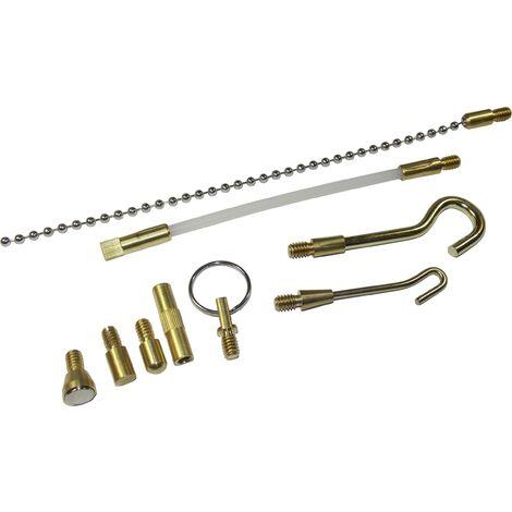 Accessoire Scout+ kit d'accessoires HellermannTyton CS-SA 897-90004 S12424