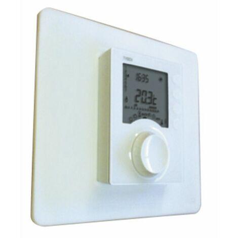 Accessoire thermostat - Plaque de finition (1 pièce)