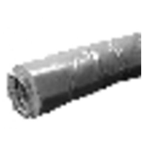 Accessoire VMC sanitaire - Gaine isolée M1 VMC diamètre 80mm (lg 6m) - UNELVENT : 813881