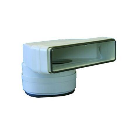 Accessoires à joint pour conduits 44x110 TUB-PLA