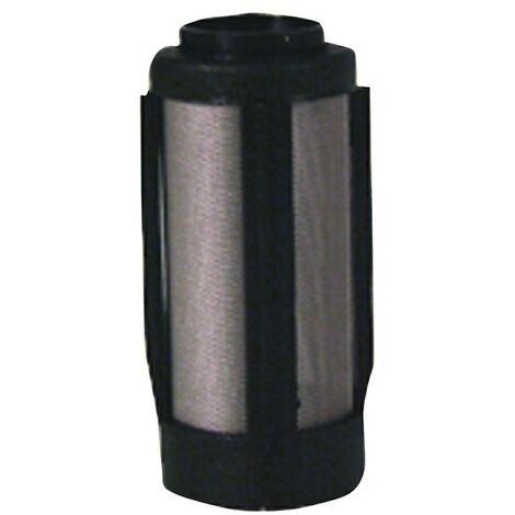 Accessoires de filtre - Cartouche de filtre nickelée