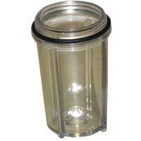 Accessoires de filtre - Pot de rechange après décembre 1995