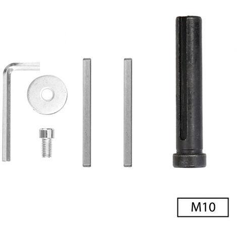 Accessoires de machine de polissage de meuleuse d'angle multifonctionnelle Pi¨¨ces de meuleuse d'angle