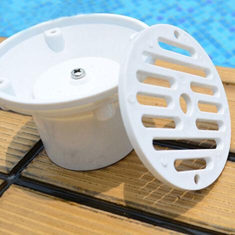 Accessoires de piscine, piscine r¨¦glable