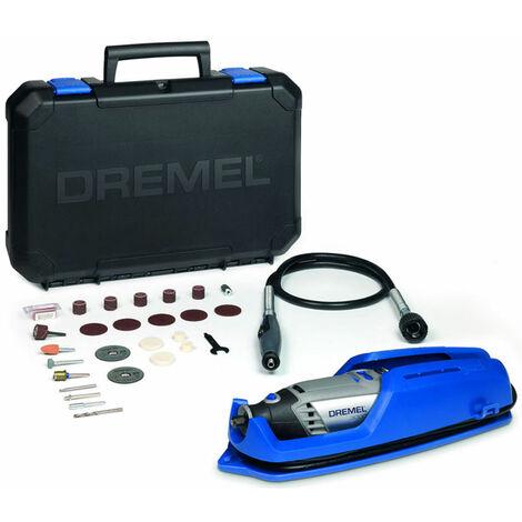 Accessoires multi-outils Dremel 3000JS 25