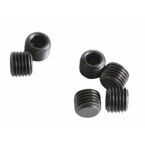 Accessoires pompe SUNTEC - Vis by pass (3779858)(X 6) - SUNTEC : 3779071