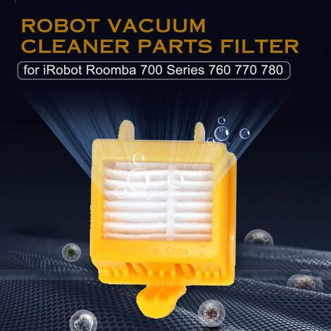 Accessoires pour balayeuse, filtre R306 roomba 760770780