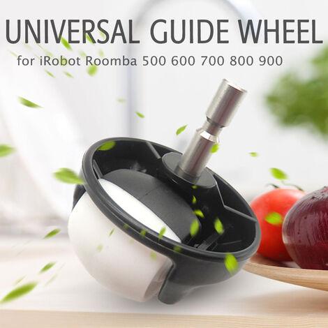 Accessoires pour balayeuse, roues de guidage universelles serie R310 Roomba