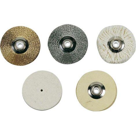 Accessoires pour polissage SP/E