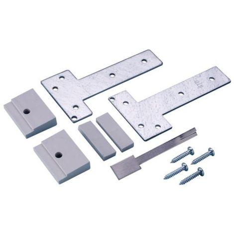 Accessoires pour seuils menuiserie bois porte-fenêtres traditionnelles référence AXL S