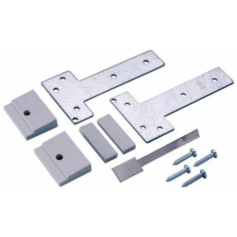 Accessoires pour seuils menuiserie bois porte-fenêtres traditionnelles référence OELT S