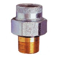 ACCESSORIES FOR WATER HEATER - Dielectric connector