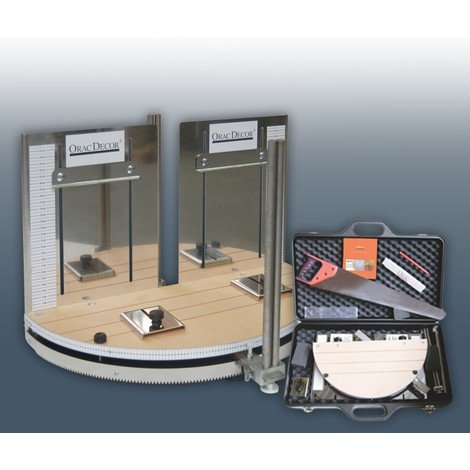 Accessorio Caja de ingletes y accessorio Orac Decor FB10