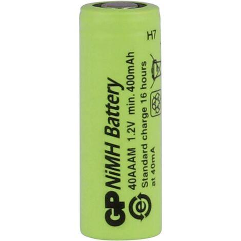 Accu NiMH 2/3 LR03 (AAA) GP GP40AAAM W944301