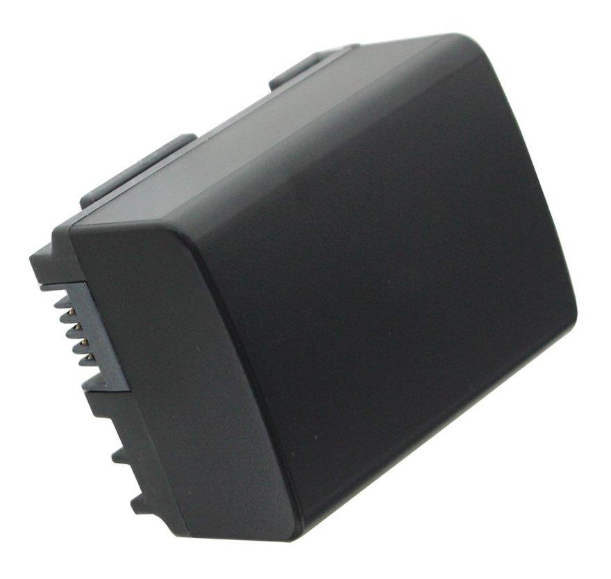 Akku Ladegerät für Canon BP-808 BP808
