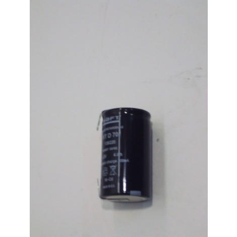 Accumulateur étanche pour BAES au nickel cadmium1X4 Ah LEGRAND 061012