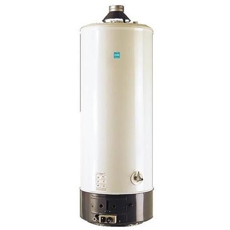 Accumulateur Gaz avec veilleuse - 155 Litres - 8,4 Kw
