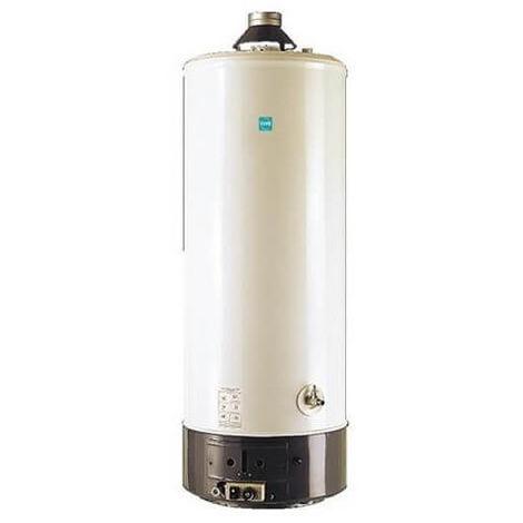 Accumulateur Gaz avec veilleuse - 195 Litres - 10,1 Kw