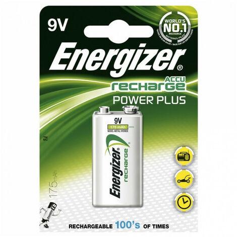 Accumulateur rechargeable Energizer
