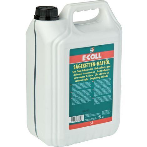 Aceite adhesivo de cadenas de sierras 5l (Por 4)
