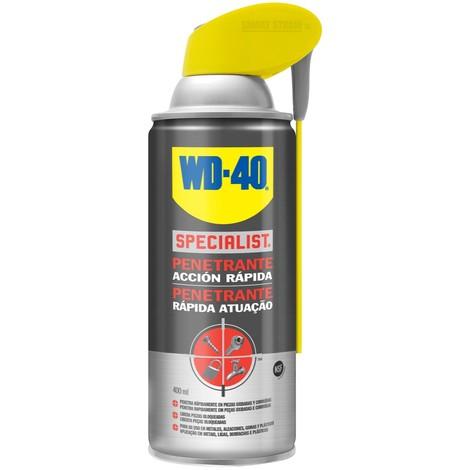 Aceite Aflojatodo Penetrante 400 Ml - WD-40 - 34385