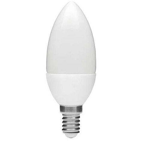 Aceite de la lámpara Led Duralamp 3.2 W E14 6000K L037C