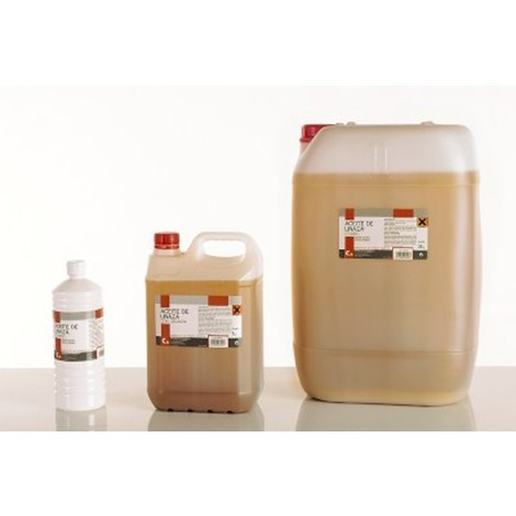 Aceite de Linaza Crudo de litro - CUADRADO - 030005 - 1 L
