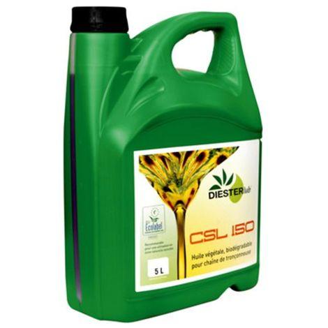 Aceite de motosierra biodegradable BC1301L