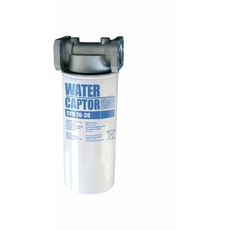 Aceite diesel - filtro separador de agua 70 L mn