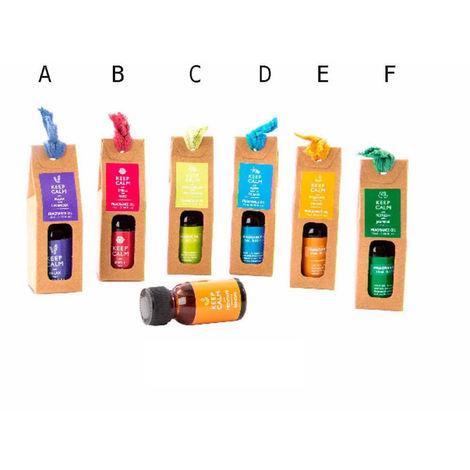 Aceite esencial (15 ml.) E