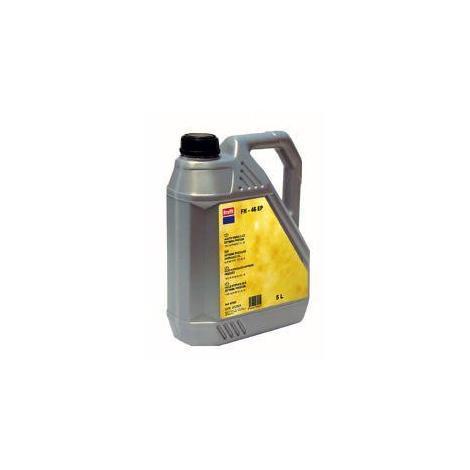 Aceite hidraulico FH-EP 46 5 litros KRAFFT